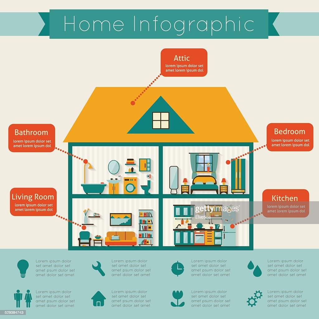 Infographic home