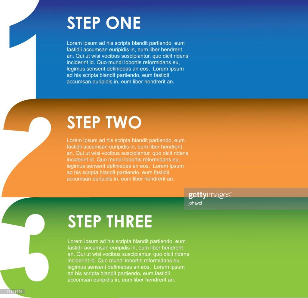 infographics numerical