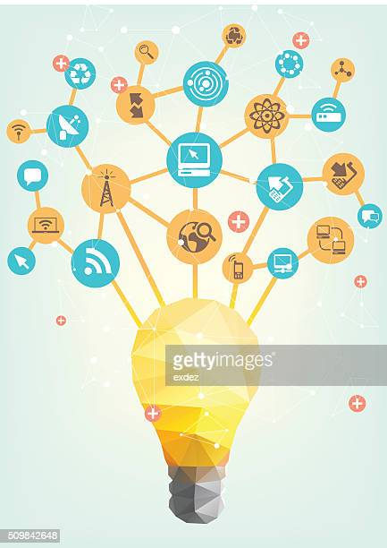 Information technology ideas