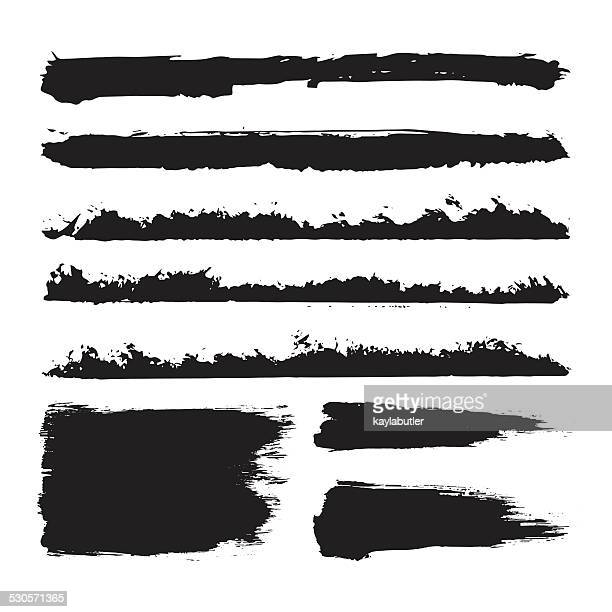 Ink Stroke Set