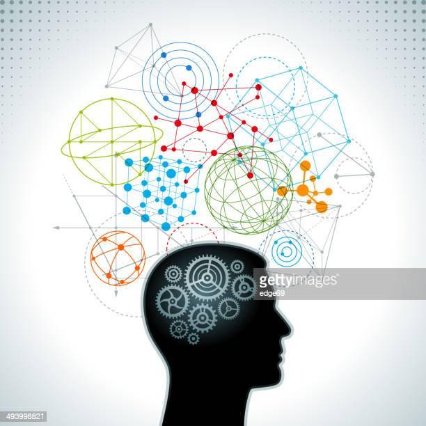 Concepto de innovación y creatividad