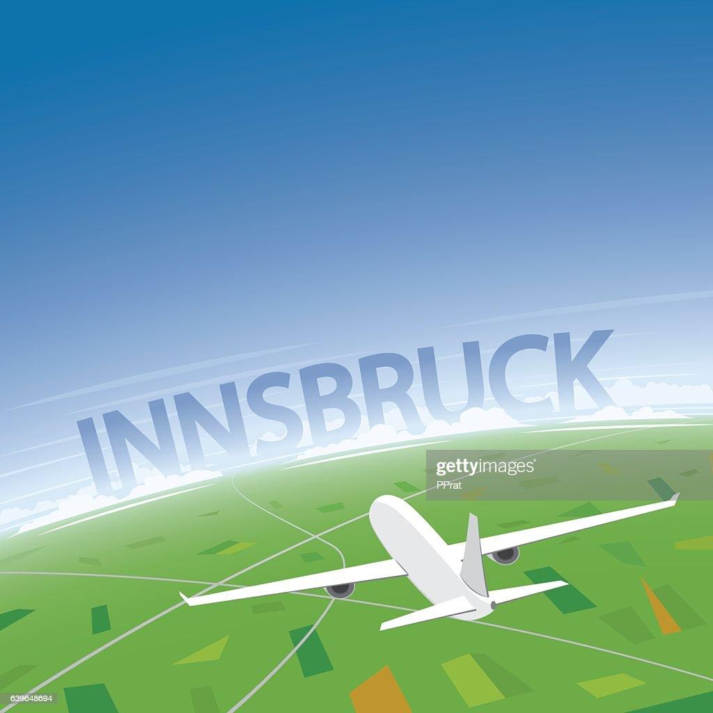 Innsbruck Flight Destination