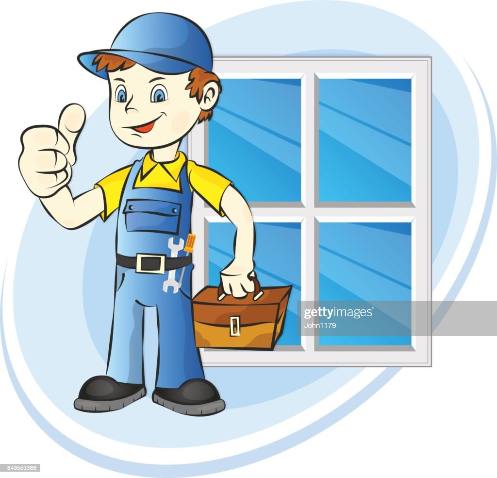 Installing windows service