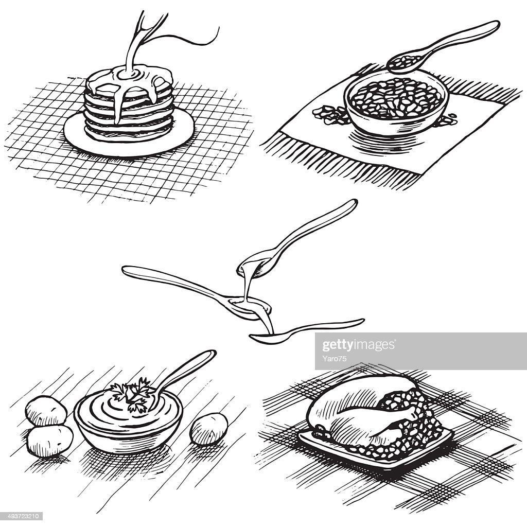 Instant Cuisine