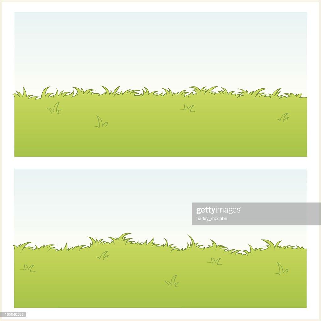 Instant Long Grass!