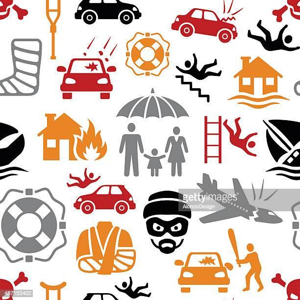 Insurance Pattern