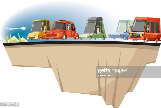 intercity travel - car ownership stock illustrations, clip art, cartoons, & icons
