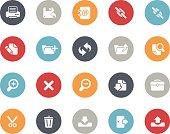 Interface Icons // Classics