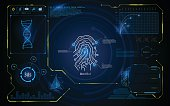 HUD UI interface security virtual system technology innovation screen