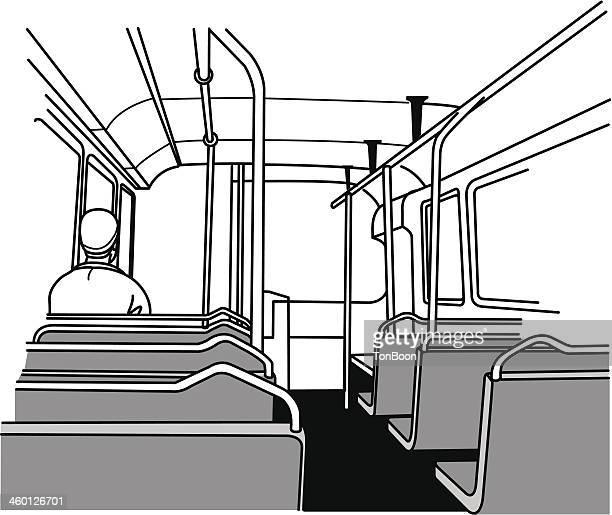 Innen bus