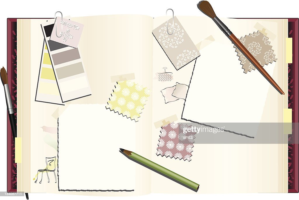 Interior Designer's Notebook