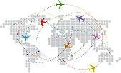 International airline