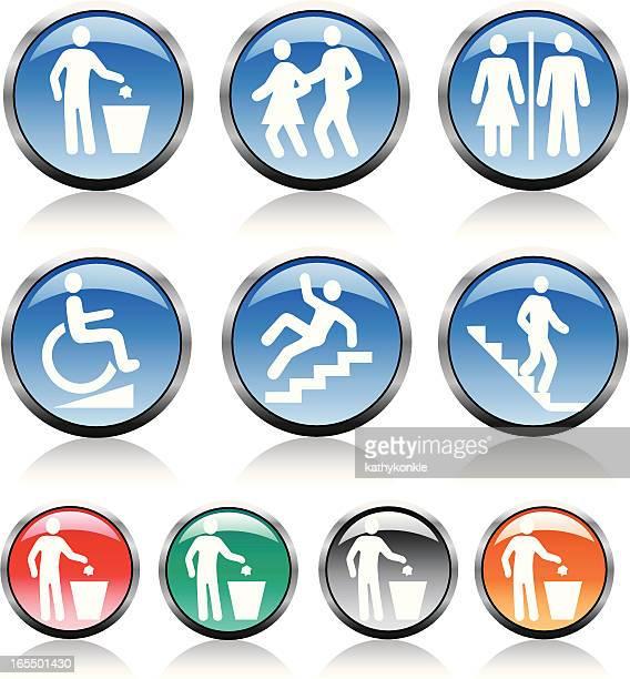 Iconos Internacional de