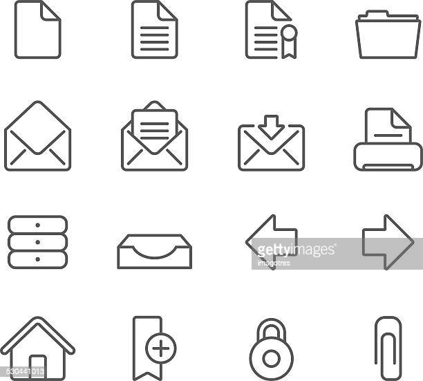 Internet Documents - Simple Icons