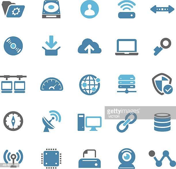 Internet Icons - Qual Series