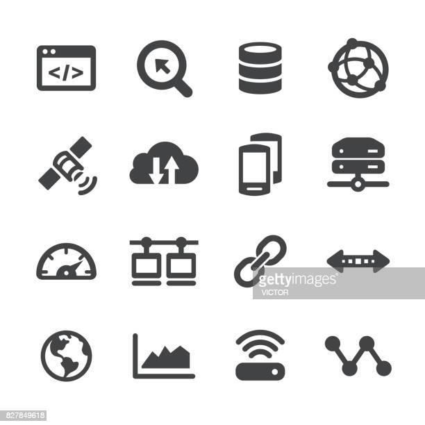 Internet Icons Set - Acme Series