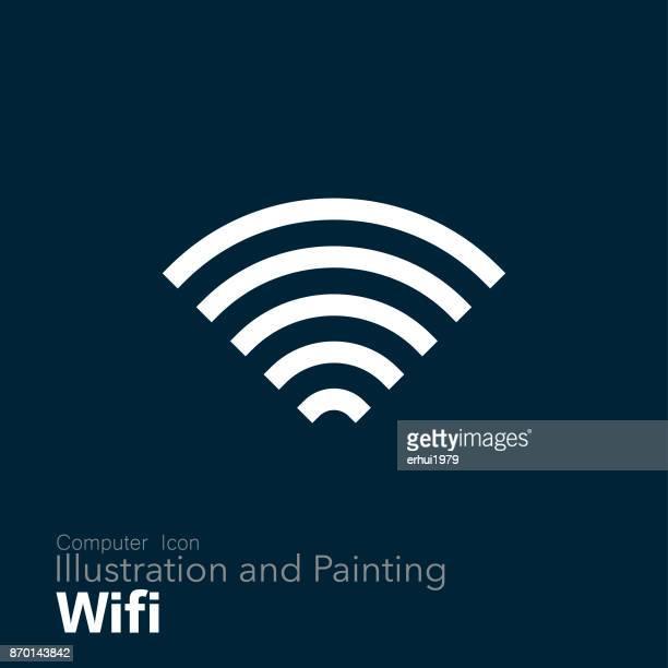À internet