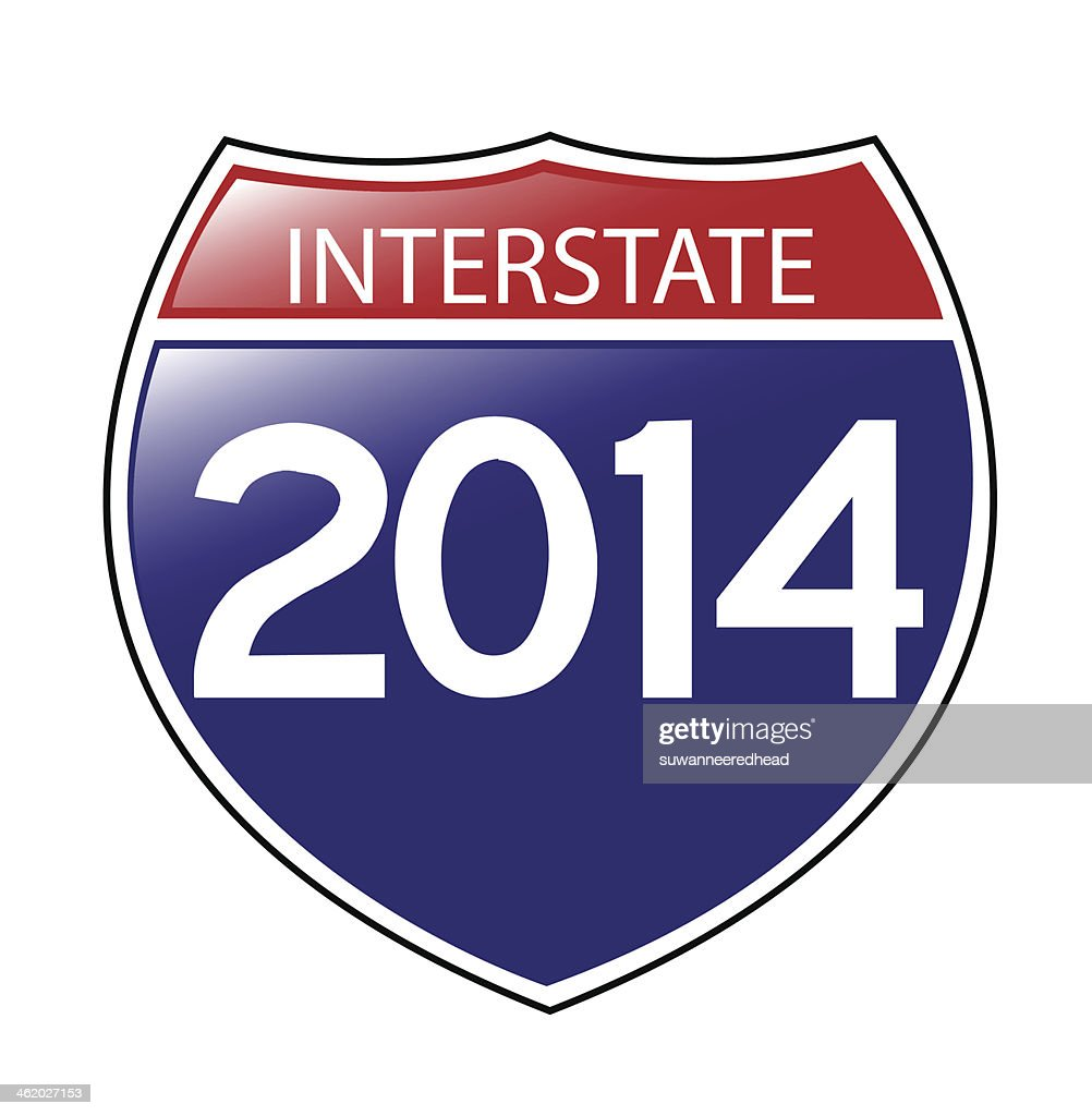 Interstate 2014