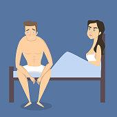 Intimate problem illustration.