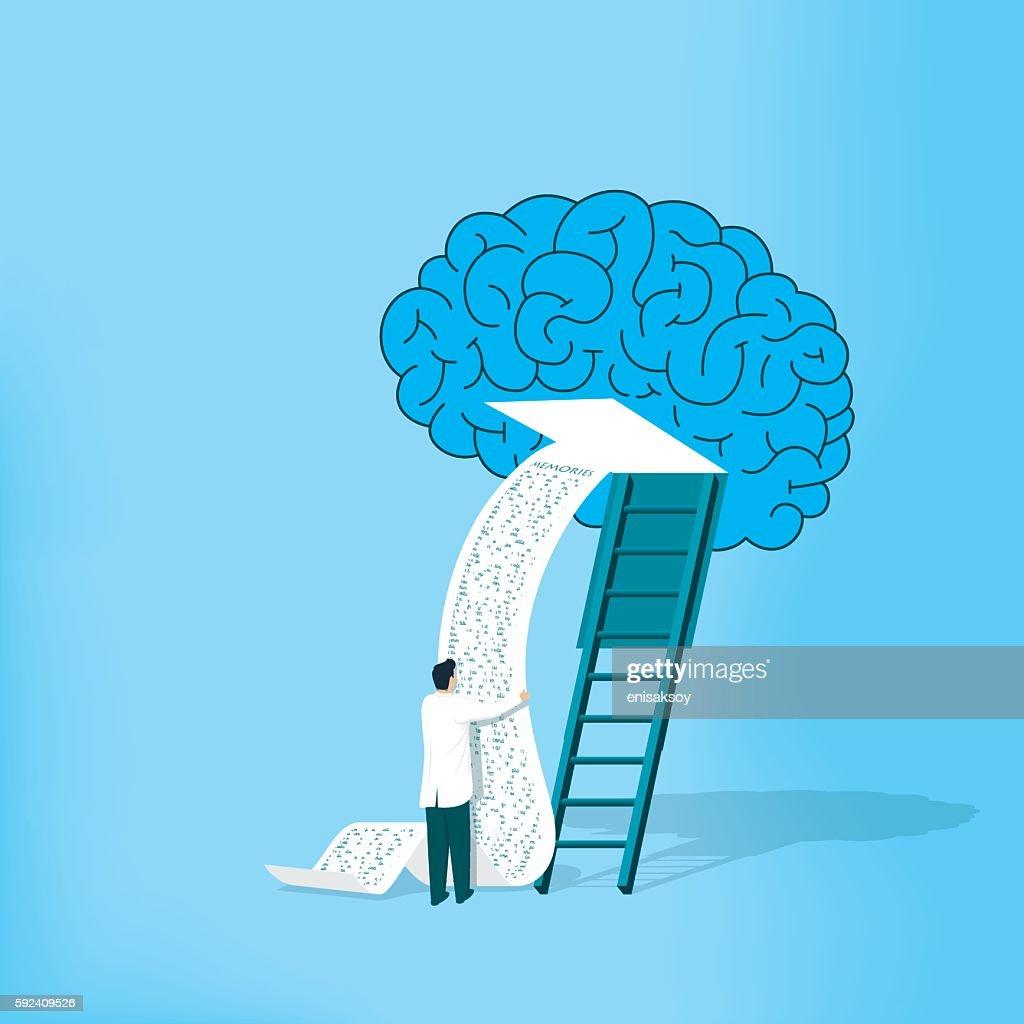 Investigating Alzheimer