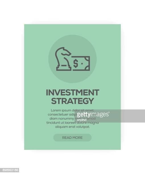 investment strategy concept - landscaper professional stock illustrations, clip art, cartoons, & icons