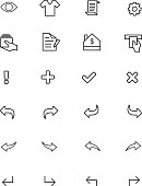 iOS and Android Vector Icons 9