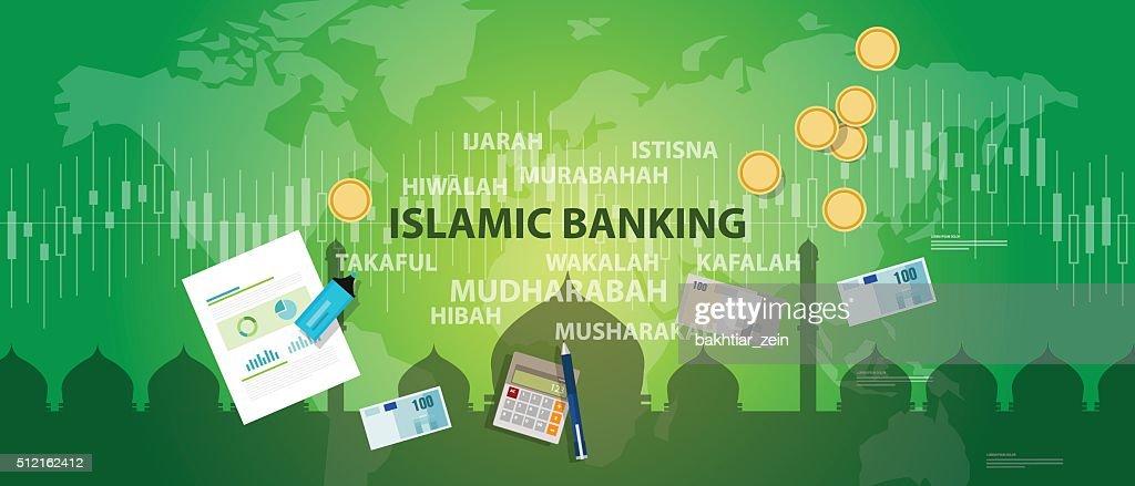 islamic banking sharia islam economy finance money management transaction