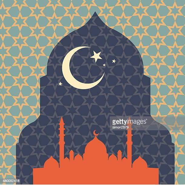 Islamic Ramandan design