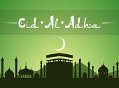 Islamic religious holidays.