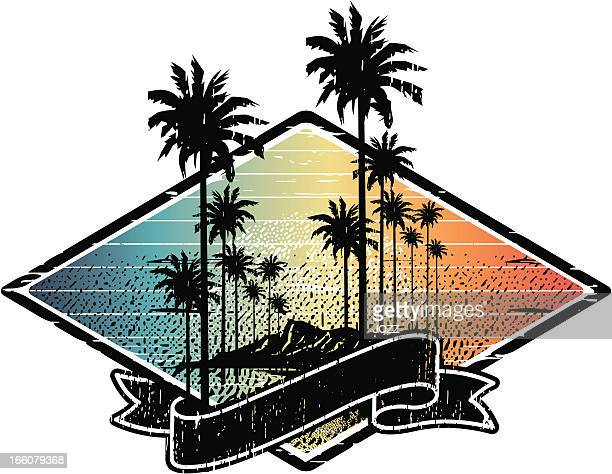 Insel der insignia