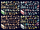 Isometric Home Planning