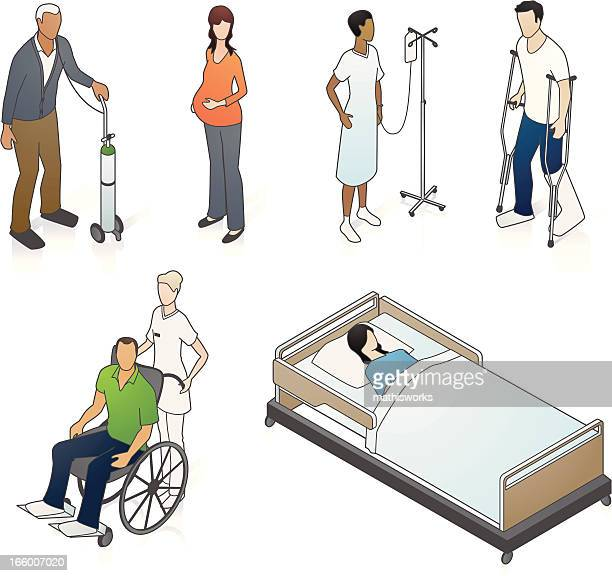 Isometric Medical Patients