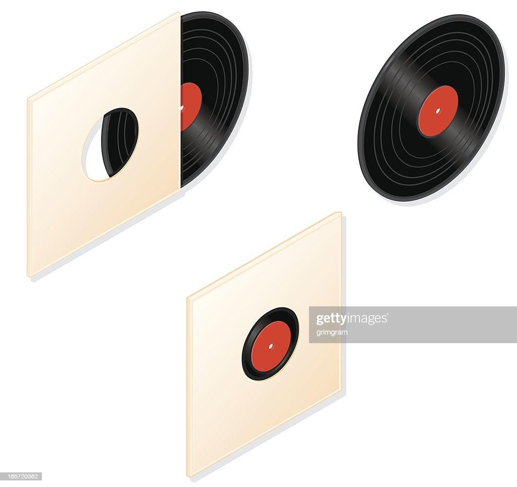 Isometric Record