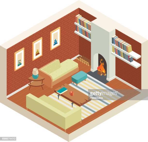 Isometric Zimmer
