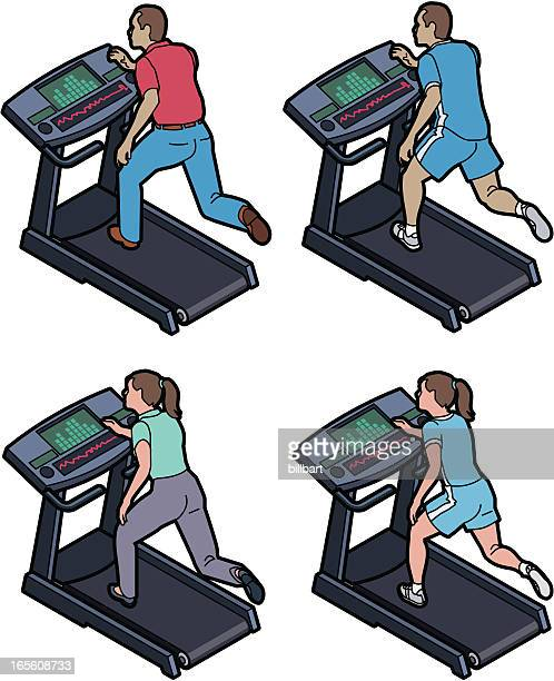 Isometric Treadmill