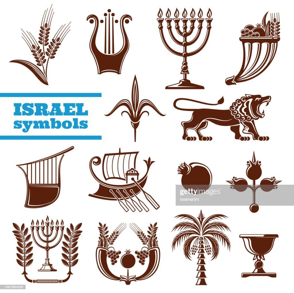 Israel culture, history, judaism religion symbols