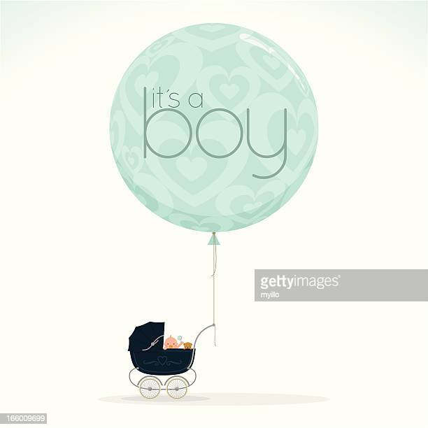 it is a boy myillo