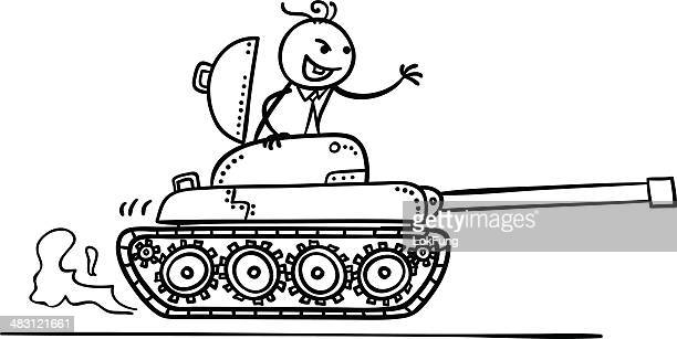 it is correct - tank stock illustrations, clip art, cartoons, & icons