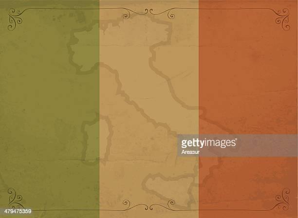 Italian Background