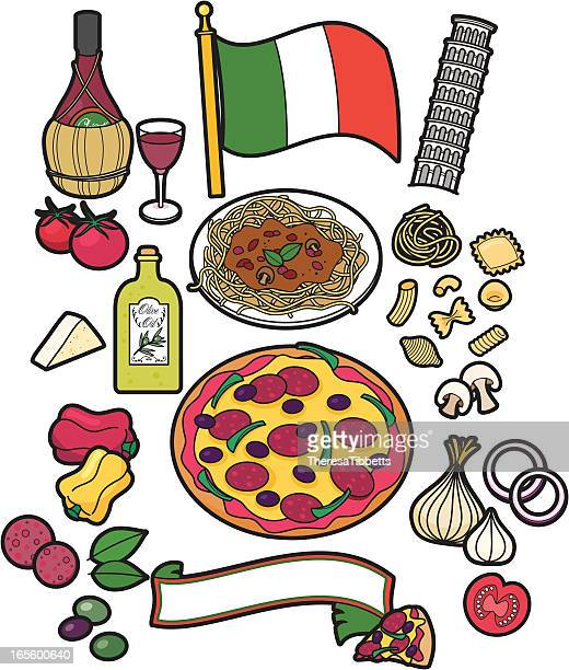 20 Bolognese Sauce Stock Illustrations Clip Art Cartoons Icons