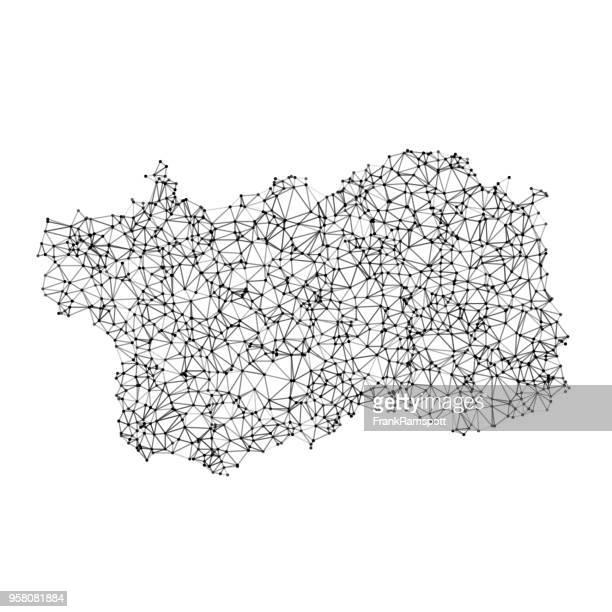 Karta Italien Regioner.Valle Bildbanker Med Illustrationer Och Tecknat