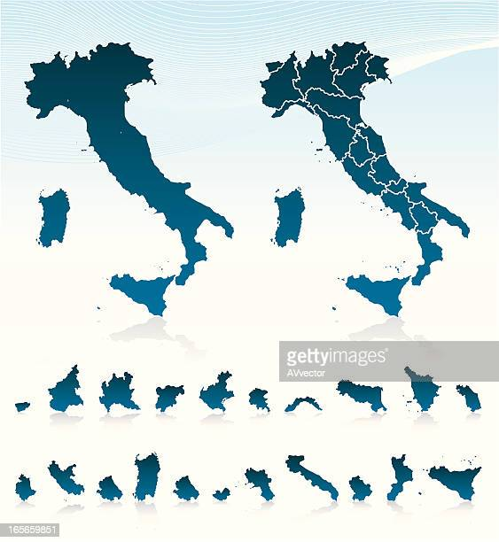 italy - tuscany stock illustrations, clip art, cartoons, & icons