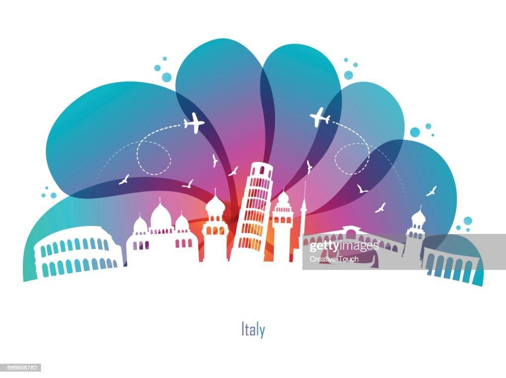 Italy-Drop