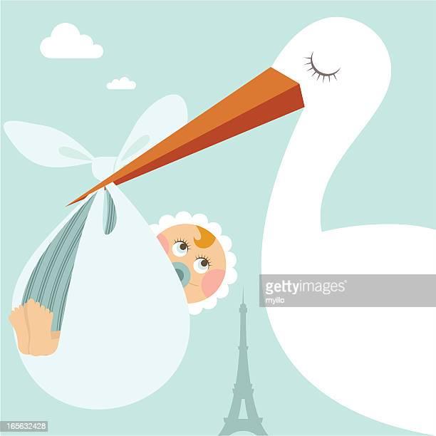 ilustrações, clipart, desenhos animados e ícones de ele é um menino - baby blanket