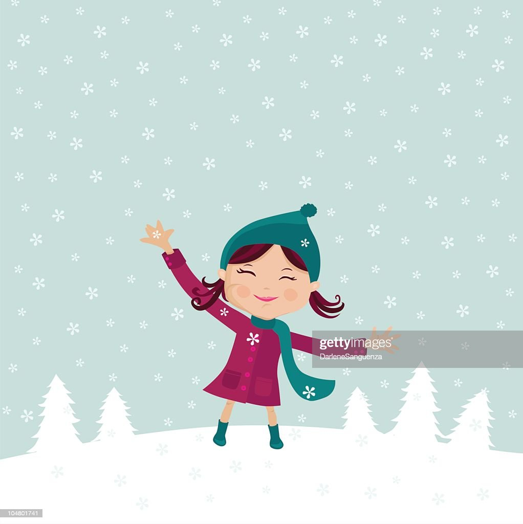 It's Snow Time