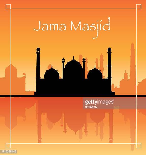Jama Mascid