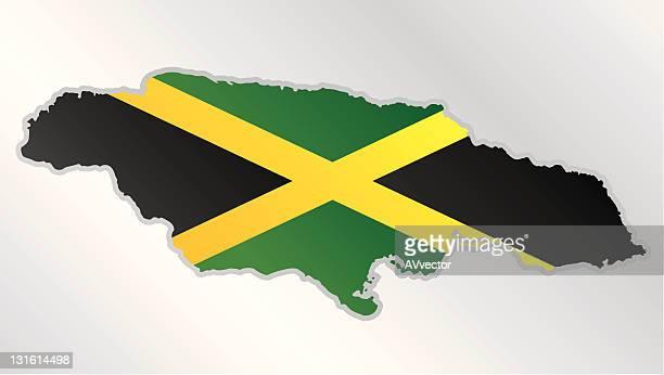 jamaica - jamaican culture stock illustrations, clip art, cartoons, & icons
