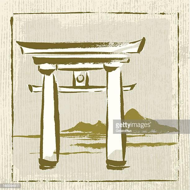 Japan Landmark