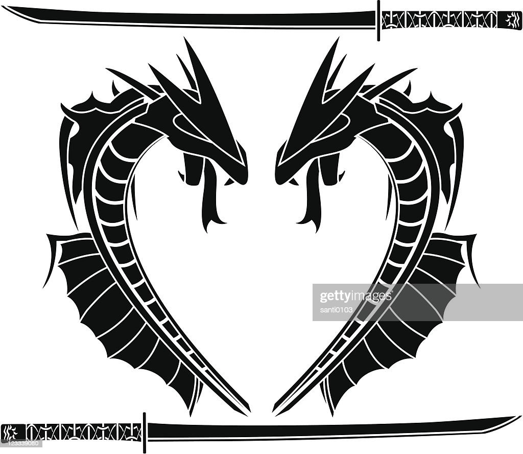 japanese sea dragons