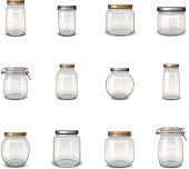 Jar Icons